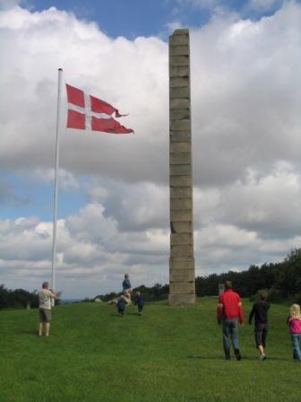 igen altid meget utrolige dansk overtro